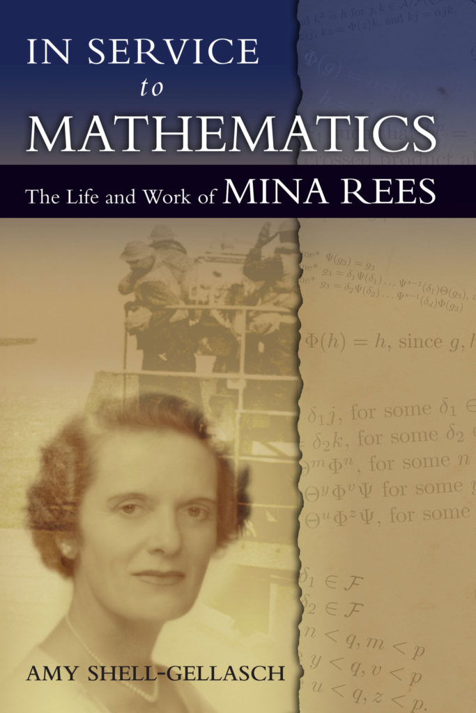 In Service to Mathematics by Amy Shell-Gellasch